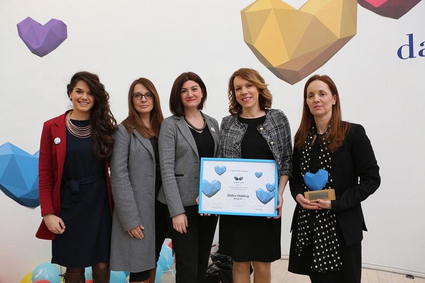 delta holding virtus nagrada