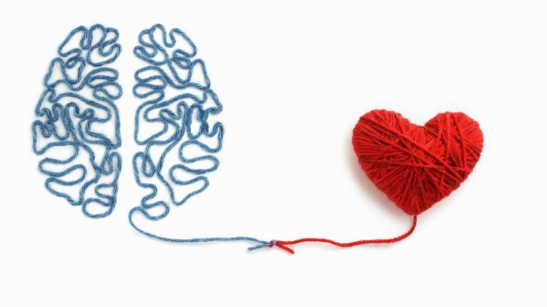 srce i mozak povezani