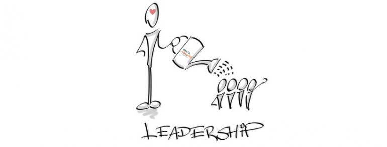 EI lideri
