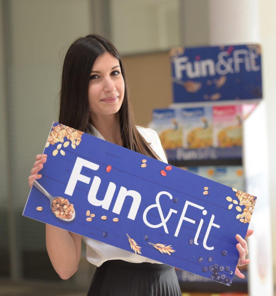 Irena Fun&Fit